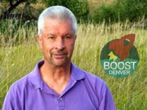 Business Aikido Glenn Bott - The Speaking Warrior - BOOST Jan 2016