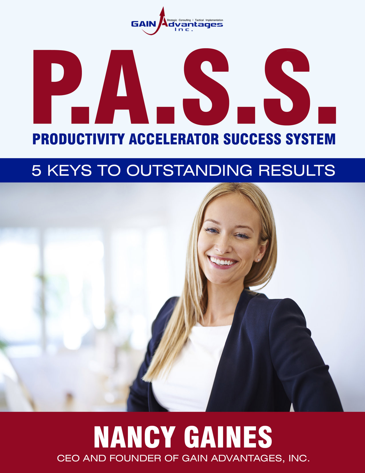 Productivity Accelerator Success System