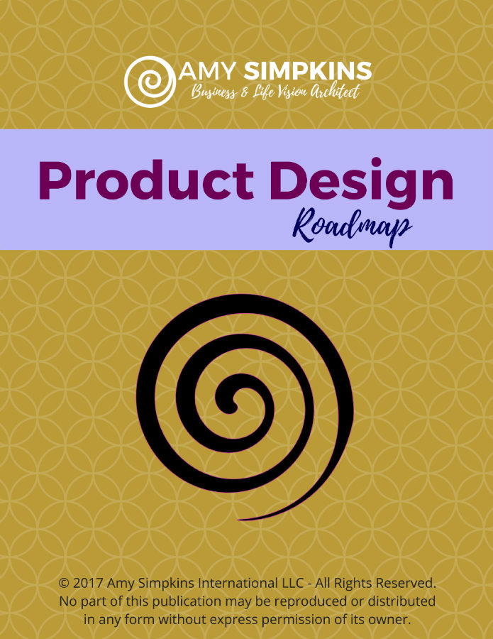 Spiral Product Design Roadmap